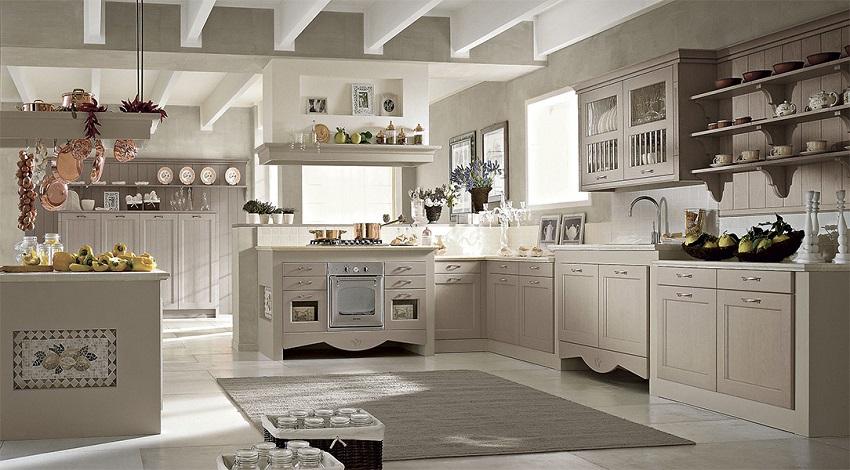 Nuove idee per arredare la cucina